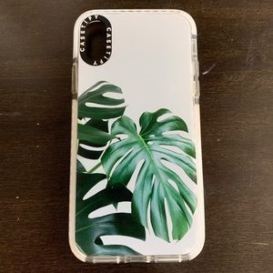 A casetify phone case